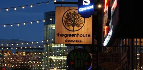 greenshout